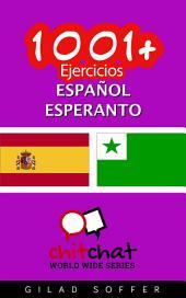 1001+ Ejercicios español - esperanto