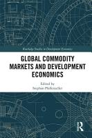 Global Commodity Markets and Development Economics PDF