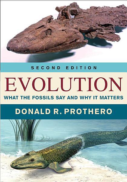 Download Evolution Book