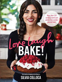 Love Laugh Bake  Book PDF