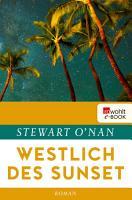 Westlich des Sunset PDF