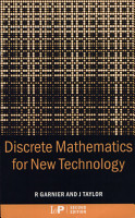 Discrete Mathematics for New Technology  Second Edition PDF