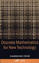 Discrete Mathematics for New Technology  Second Edition PDF