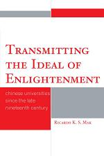 Transmitting the Ideal of Enlightenment