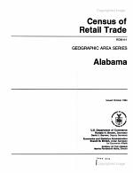 1992 Census of Retail Trade PDF