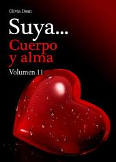 Suya, cuerpo y alma - Volumen 11