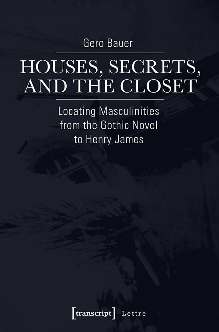 Houses, Secrets, and the Closet