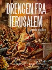 Drengen fra Jerusalem og andre fortællinger