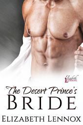 The Desert Prince's Bride