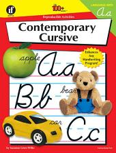 Contemporary Cursive, Grades K - 6