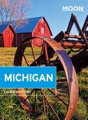 Moon Michigan