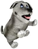 Walter the Farting Dog Doll 18  PDF