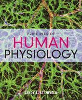 Principles of Human Physiology: Edition 6