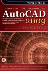 Treinamento profissional AutoCAD 2009