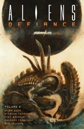 Aliens: Defiance: Volume 2