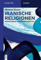 Iranische Religionen PDF
