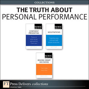 The Truth About Personal Performance  Collection  PDF