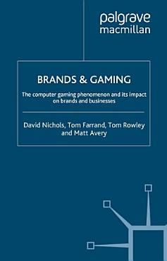 Brands and Gaming PDF
