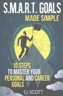 Download S M A R T  Goals Made Simple Book