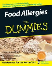 Food Allergies For Dummies