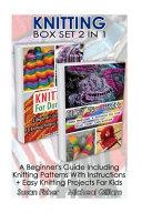 Knitting Set 2 in 1