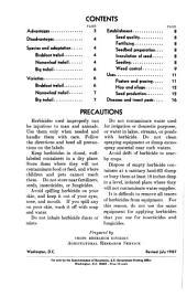 Farmers' Bulletin: Issue 2190