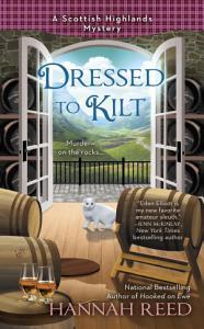 Dressed to Kilt Book