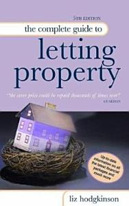 The Complete Guide to Letting Property PDF