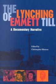 The Lynching Of Emmett Till