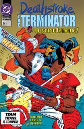Deathstroke (1994-) #13