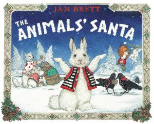Animals  Santa