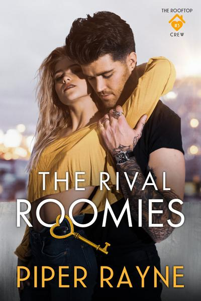 Download The Rival Roomies Book