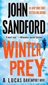 Winter Prey Book