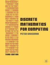 Discrete Mathematics for Computing PDF