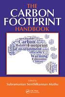 The Carbon Footprint Handbook PDF