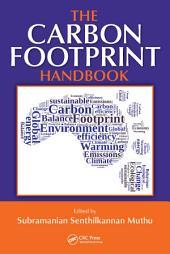 The Carbon Footprint Handbook
