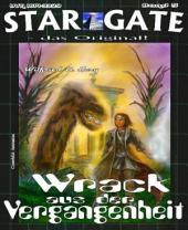 STAR GATE 005: Wrack aus der Vergangenheit: Sprung zur Dschungelwelt - ein Computer folgt seinem Programm