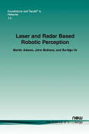 Laser and Radar Based Robotic Perception