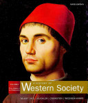 A History Of Western Society Sources Of Western Society Book PDF