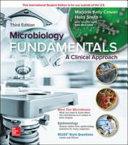 Microbiology Fundamentals Book