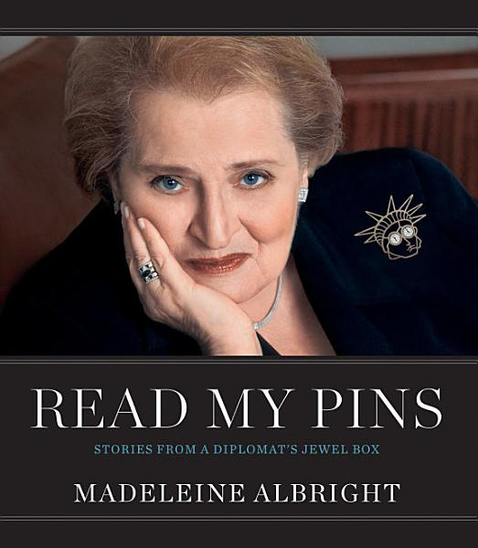 Download Read My Pins Book