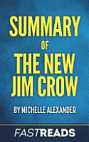 Summary of the New Jim Crow PDF