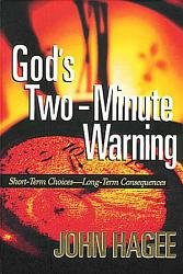God S Two Minute Warning Book PDF