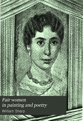 Fair Women in Painting and Poetry