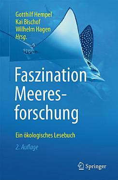 Faszination Meeresforschung PDF