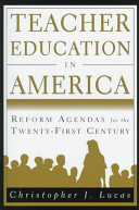 Teacher Education in America