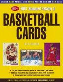 Standard Catalog of Basketball Cards, 2001