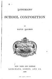 Longmans' School Composition