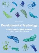 EBOOK: Developmental Psychology, 2e