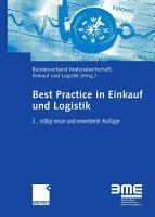 Best Practice in Einkauf und Logistik PDF